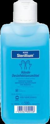 STERILLIUM Lösung 500 ml