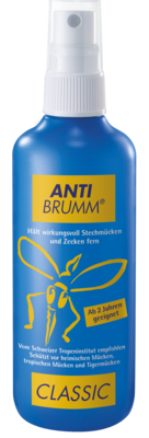 ANTI BRUMM Classic 150 ml