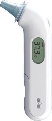 BRAUN-THERMOSCAN-3-Infrarot-Ohrthermometer