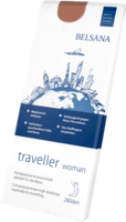 BELSANA traveller woman AD normal M siena