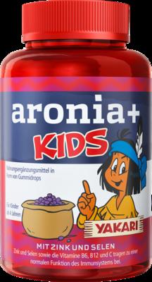 ARONIA+ KIDS Vitamindrops 60 St