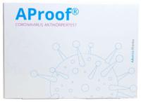 CORONA Antikörpertest SARS-CoV-2 CoVid-19 AProof 1 St Test